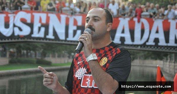 Diri'den Konyaspor'a çağrı