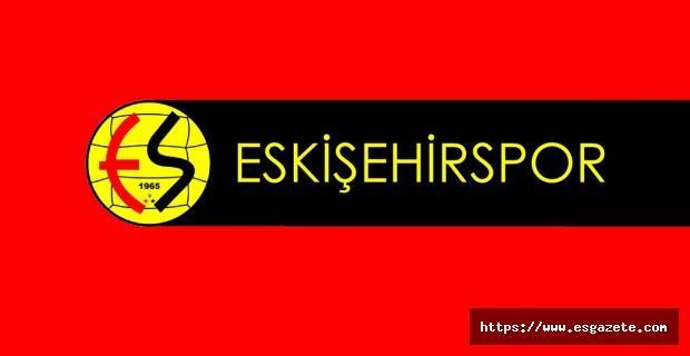 İşte Eskişehirspor'un kalem kalem borcu