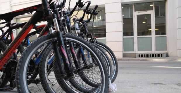 Korona virüs bisiklet kiralamaya olan talebi artırdı