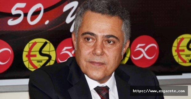 Mesut Hoşcan Eskişehirspor'u icraya verdi