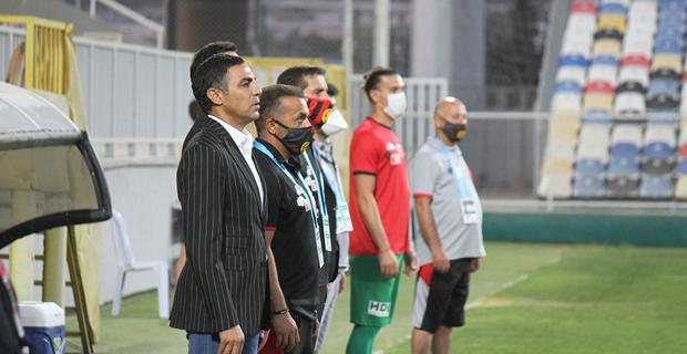 Mustafa Özer'den istifa sinyali