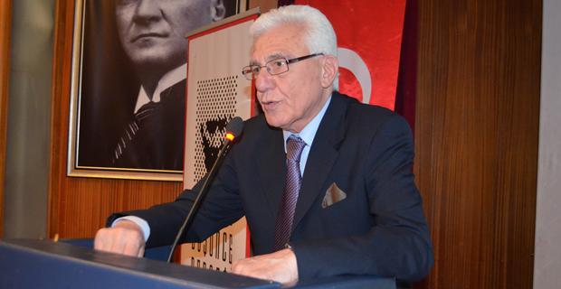 """""""Ahmet Taner Kışlalı'yı Unutmayacağız"""""""