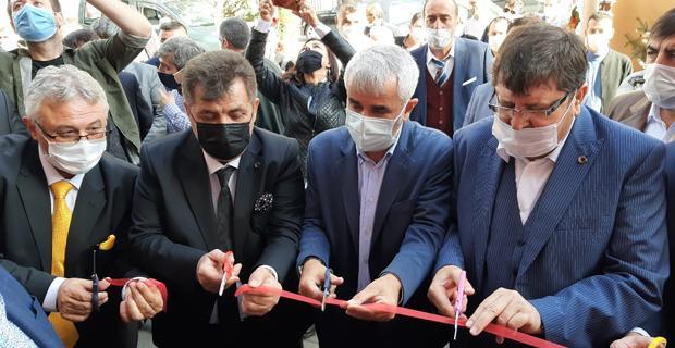 Anadolu Sofrası açıldı