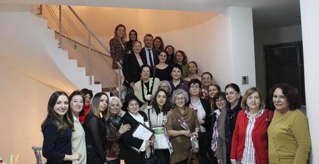 Cumhuriyetimiz kadınları için daha da anlamlı ve önemlidir