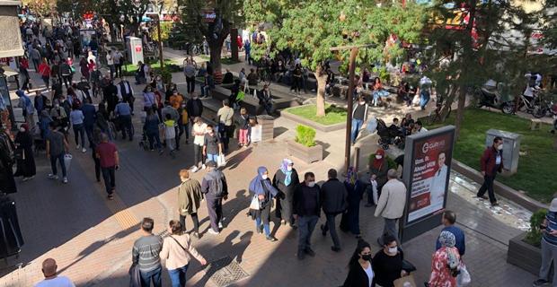 Eskişehir'de korkutan vaka artışı