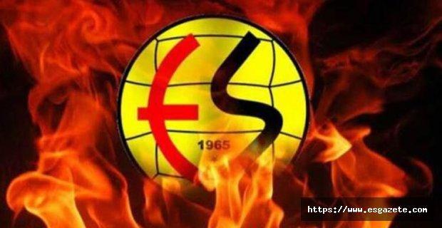 Eskişehirspor'a 3 puan silme cezası