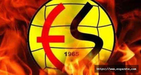 Eskişehirspor'a ceza geldi