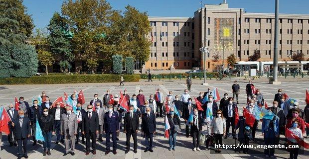 İYİ Parti kuruluşunun 3. Yılını kutladı