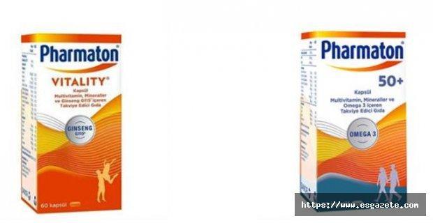 Pharmaton Tablet Neden Kullanılır?