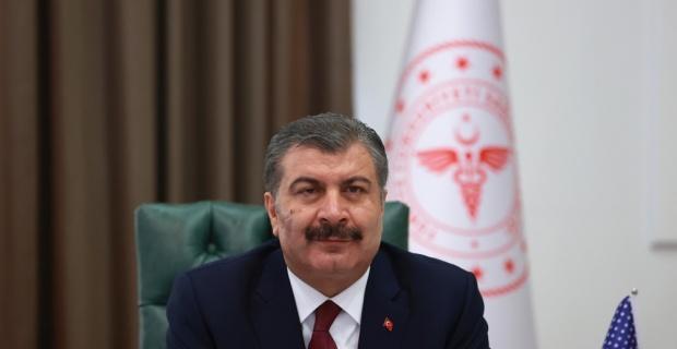 """(Korona virüs) Anadolu'da ikinci zirveyi şimdi yaşıyoruz"""""""