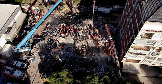 62 kişi hayatını kaybetti, 940 yaralı