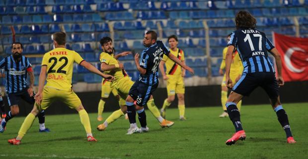 Adana'da dağıldık 4-1