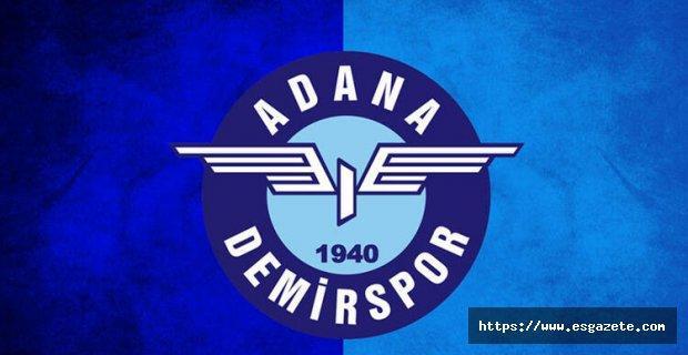 Adana Demirspor'da 37 pozitif vaka