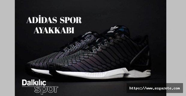 Adidas Spor Ayakkabıya Dair Her Şey