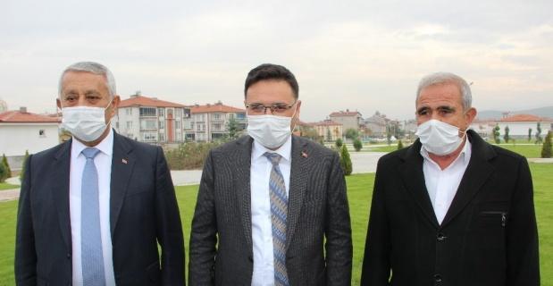 İzmir depreminden sonra Afyon'da radikal karar