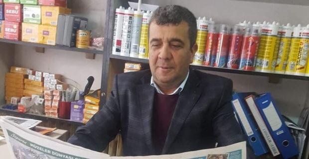Başkan Demir vefat etti