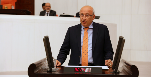 Eskişehir'e 100 milyonluk darbe