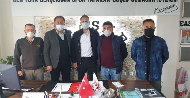 Eskişehirspor'un kurtuluşu için amatör kulüplerin desteğinin önemli