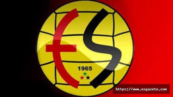 Eskişehirspor'da 2 pozitif