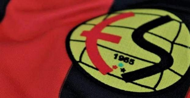Eskişehirspor'da 4 kişinin testi pozitif çıktı
