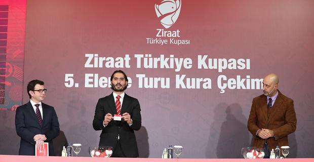 Eskişehirspor'un kupadaki rakibi belli oldu