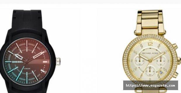 Kadın Saat Modelleri