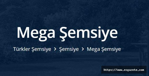Kaliteli Ürünlerin Adresi Türkler Şemsiye