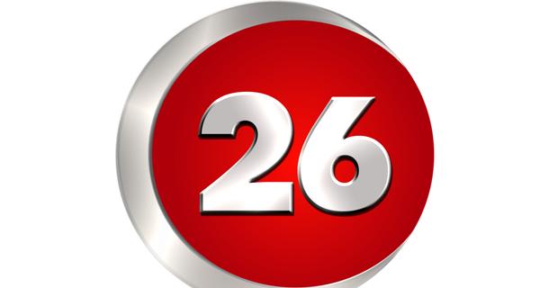 Kanal 26, 29 yaşında