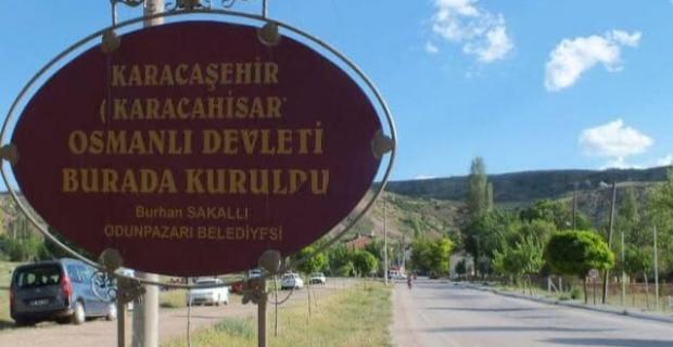 Karacaşehir Köyü içkili alan mı ilan ediliyor?