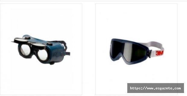 Kaynak Gözlüğü Fiyatları ve Çeşitleri İşmont'da!