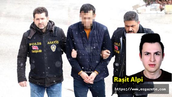 Üniversiteli Raşit'in cinayetinde karar çıktı