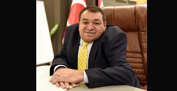 """""""Güçlü engelli, güçlü Türkiye"""""""