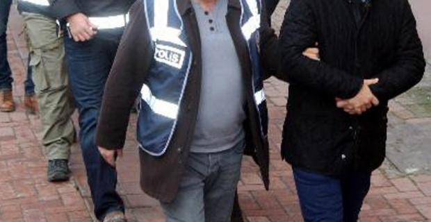 Şırnak'ta PKK/KCK, FETÖ/PDY operasyonu: 39 gözaltı