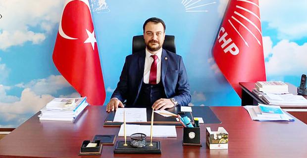 AK Partili Özata'ya aşı eleştirisi