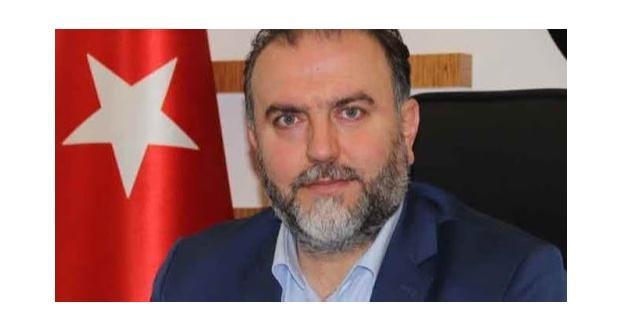 Karaman genel başkan yardımcısı oldu