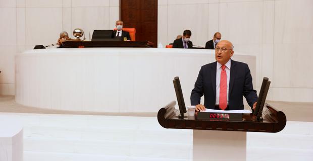 Kırım Tatar Meclis'i ile dostluk grubu kurulmalı