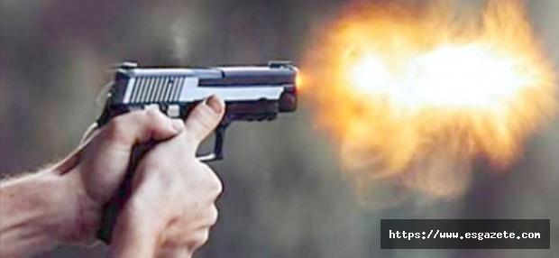 Silahla yaralama şüphelisi saklandığı evde yakalandı