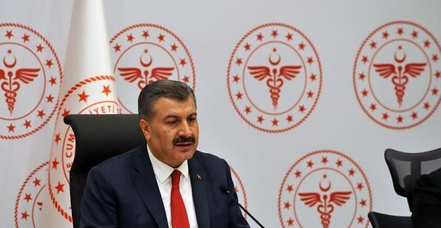 Korona virüsten 159 kişi hayatını kaybetti