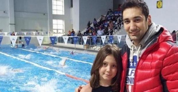 Yüzücü Sudem'den yeni başarılar