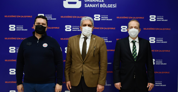 KÜPELİ'YE ZİYARET