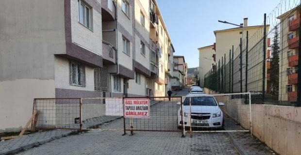 AK Parti'den Odunpazarı'na kamulaştırma tepkisi