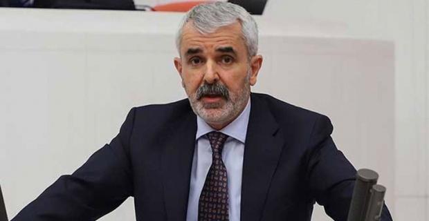 CHP Atatürkçü vekilleri barındıramıyor
