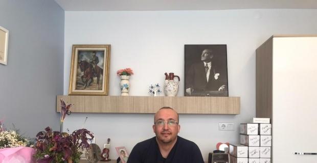CHP'li meclis üyesi disipline sevk edildi