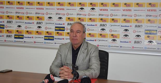 Eskişehirspor için Yeniden Doğuş Projesi