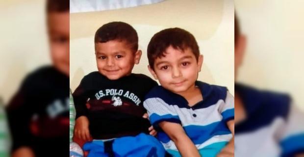 Kayıp 2 kardeşten acı haber