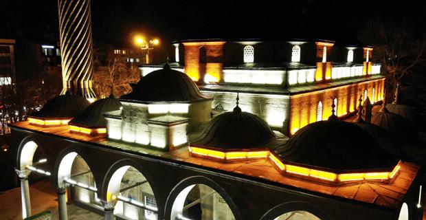 Afyon'da da Ramazan ayı buruk başladı