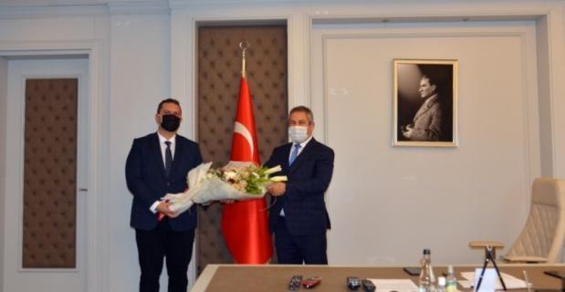 """Bilge:""""176 yıllık köklü mazisi ile Türk Polis Teşkilatı milletin gözde teşkilatıdır"""""""