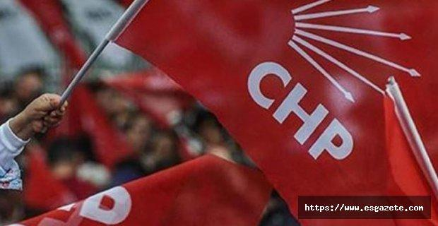 CHP'den Es Es'e fidan desteği