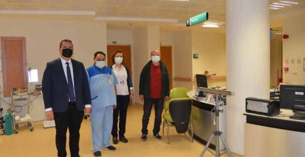 Eskişehir'de 289 bin aşı yapıldı