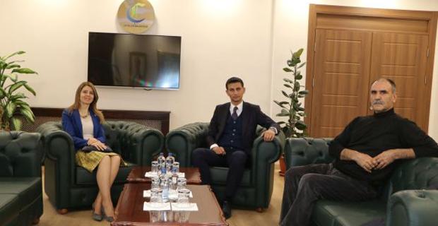 Eskişehir'in geleceği genç siyasetçilere emanet